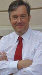 Michael H Ballard