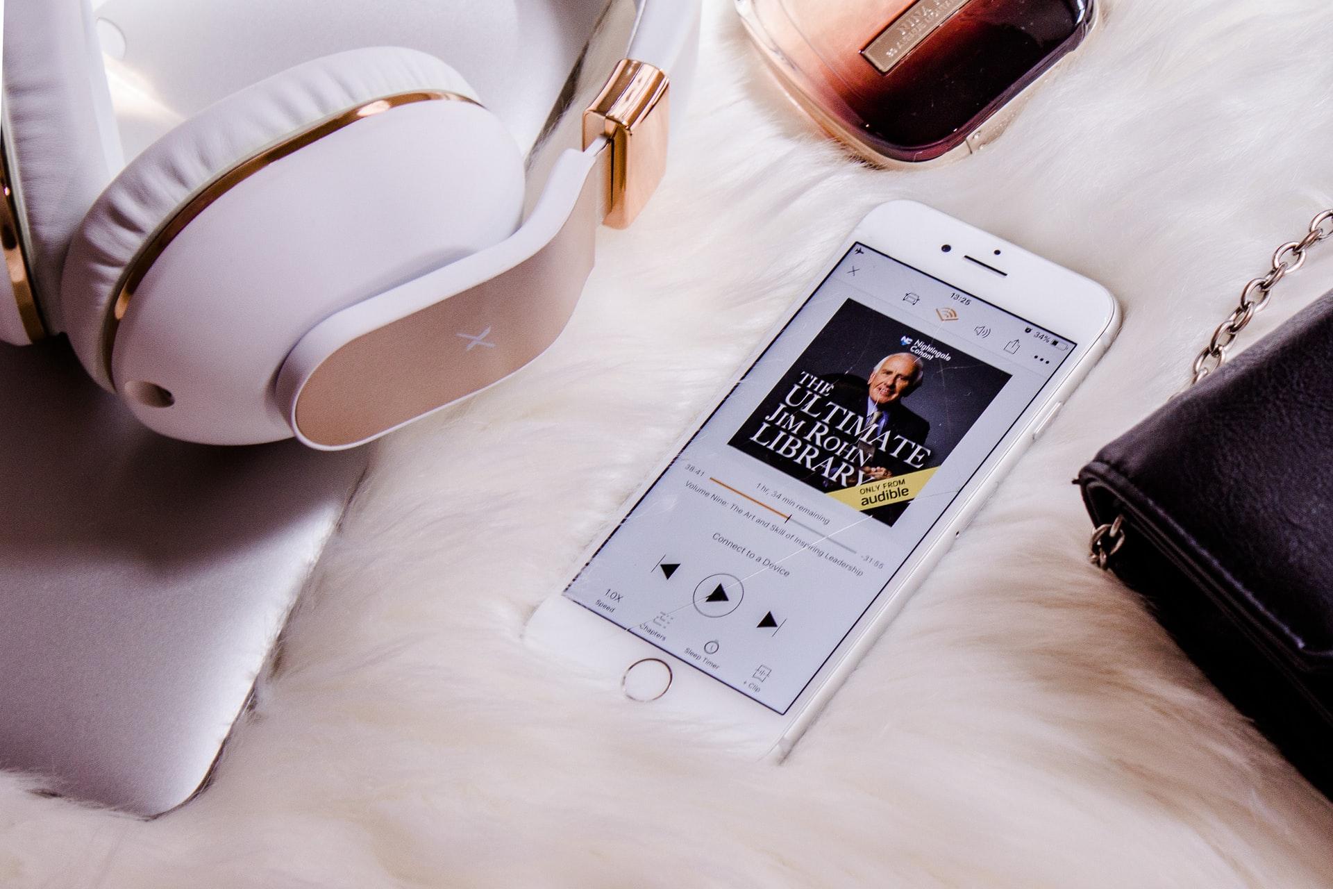 audiobooks classics